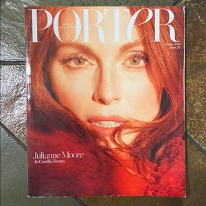 RARE Porter magazine, Winter 2018, issue 29